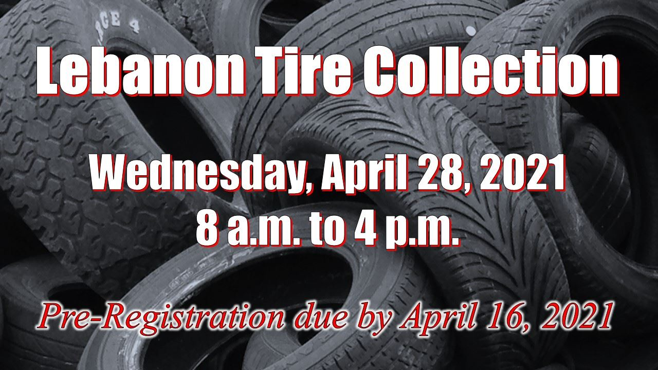 2021 Lebanon Tire Collection