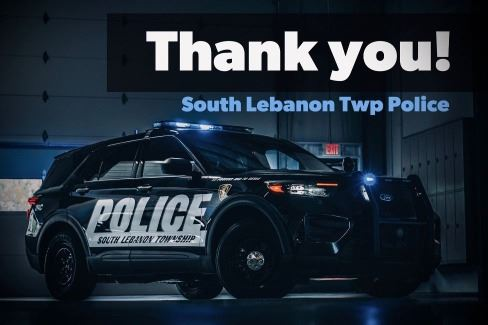 SLT PD Thank you